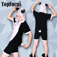 Online Shopping Anime Panda Onesie 2014 spring summer casual wear