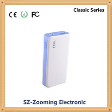 promotional 2014 hot sell new producs china manufacture alibaba py portable 5000 mah power bank