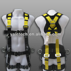 high quality safety belt full body harness from china manufacturer YL-S327