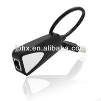 10/100/1000Mbps Gigabit Ethernet RJ45 External USB 3.0 Network Card Lan Adapter