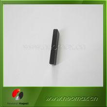 Strong n50 neodymium magnet block