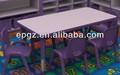 Muebles de los niños, walmart niños sillas de la mesa, los niños juegan de mesa