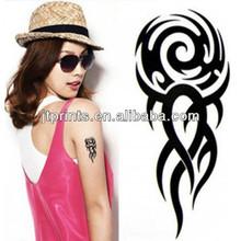 free body temporary tattoo sticker womensexy body art