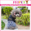 Knitting pattern dog clothes ,luxury wholesale pet clothing for dogs
