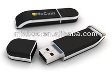 Hot selling fancy 256gb usb flash drive, Full capacity flash usb, free logo printing usb 8gb