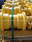 Undercarriage parts hitachi excavator bottom roller EX30 EX40 EX60 track roller