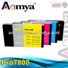 Aomya Professional Ink Cartridge 7800C,9880C,4880C (New Printer model)