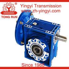 NMRV075-1:30-90B5-1.5KW worm 90 degree gear reducer