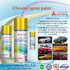 High Quality Chrome-effect Spray Paint