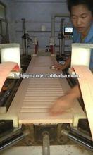 Alta frecuencia de madera marco ensamblador