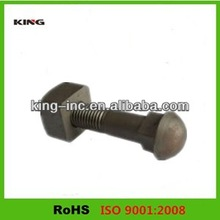 High quality auto non-standard construction fasteners stainless steel fastener product in china