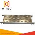 china hochwertige gebrauchte gerüst aus aluminium bord