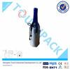 PVC gel bottle coolers / portable bottle cooler / bottle cooler