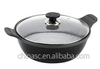 Sacong Sauce Pot with Induction large paella pans