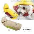 roupas para cães de grande porte do cão casacos de chuva cachorro grande raincaot pesados forte impermeável