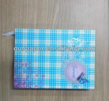 2014 shenzhen factory Planner Journal notebooks/wholesale school supplies