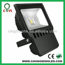 2014 Focus IP66 CE TUV Outdoor LED Flood light 10w 20w 30w 50w 70w 100w 200w 300w