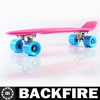 Backfire Brand New 2014 wave board skateboard Professional Leading Manufacturer