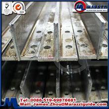 Lift Guide Rail T50/A