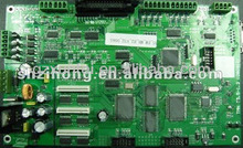 Starjet dx5 printer Spare Parts Carriage board