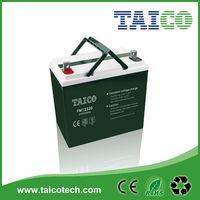 12v33ah solar panel batteries for wind system
