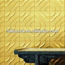 plant fiber decorative plastic shower wall panels