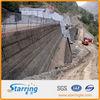 Plastic Geogrid Plastic Retaining Wall
