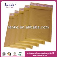 Kraft Bubble Mailers Padded Envelopes/ Paper Mailing Bag