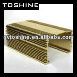 Beautiful Extrusion Aluminum Alloy Shell for Battery from China Manufacturer
