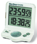 Jumbo Display Dual Timer Clock