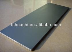 Fireproof series aluminum composite panel acm best price /insulated aluminum plastic panel for building construction material