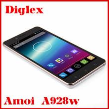wholesale Amoi a928w octa core smartphone 32gb rom wcdma