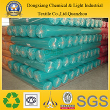 Soft sequence spunbond pp nonwoven fabric