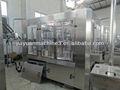 China venda quente coca cola máquina de enchimento para garrafa PET