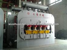 HDF/MDF laminate flooring production machine