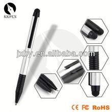 stylus capacitive touch pen chocolate pen deluxe ball pen