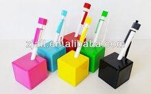 factory price metal material desktop promotional metal ball pen