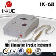 IK-68 inkue skin tag skin mole removal/attrezzo per togliere i punti neri