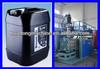 50 ltr barrel jerry can oil tank blow molding machine plastic making machine
