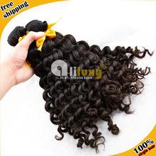 Deep wave virgin remy peruvian hair, hot sale peruvian virgin hair ,luxy hair product.