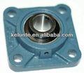 alta carga plummer bloque de almohadilla rodamientos ucf321 con alta calidad y mejor precio hecho en la fábrica de china