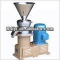 Profesional de mantequilla de maní de la máquina de procesamiento, maní pasta maker, molino de hueso
