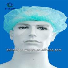Hair surgical caps