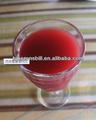 Fresco e 100% natural suco de romã concentrado, nutrição rica de romã orgânico suco concentrado