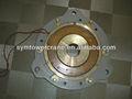 Eletroímã de/moving magnet/bobina magnética para o guindaste de torre
