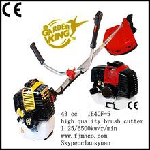 43cc CE approved 41.5cc brush cutter