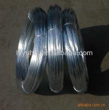 low carbon black annealed iron