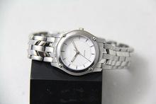 Lover watch luxury brand ladies full steel watch charming dress watch