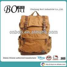 Custom fancy backpack bags manufacturer solar backpack bag