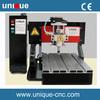 wireless mini cnc router machine 200x300mm size
